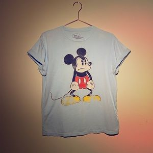 🅳🅸🆂🅽🅴🆈 Angry Mickey T